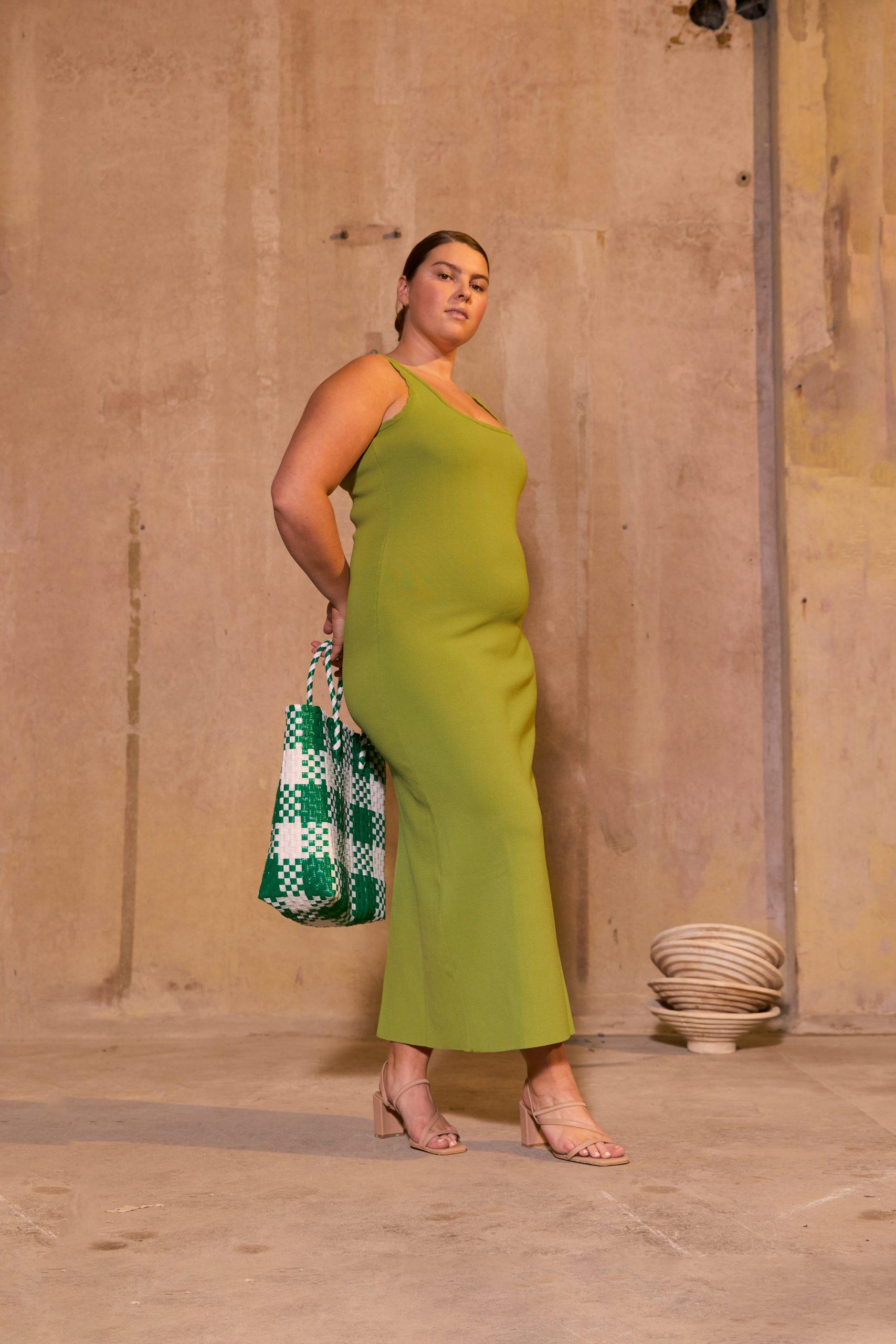 RUBY Ima Dress