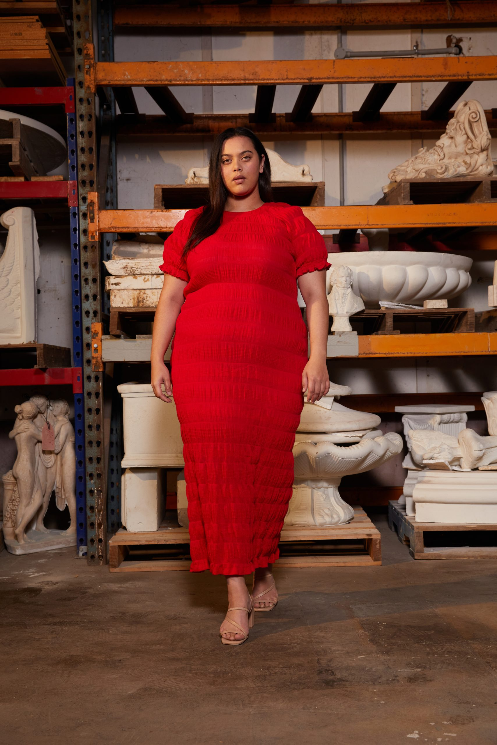 RUBY Mirella T-shirt Dress