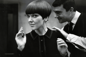 Mary Quant Exhibition At Auckland Art Gallery
