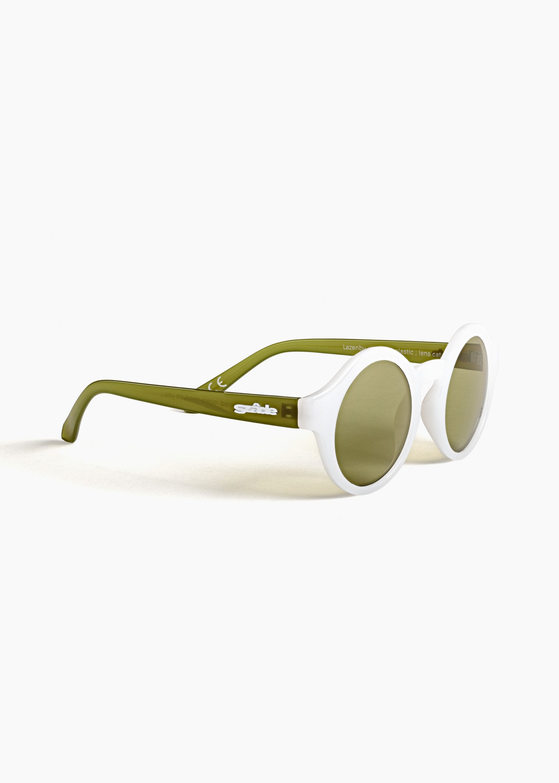 Szade Recycled, lazenby ; bleach _ charred olive _ caper, RRP $79.99 (2)