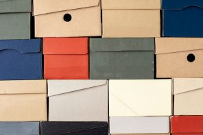 Sustainable Shoe Boxes Save 2800 Tonnes of Cardboard Every Year
