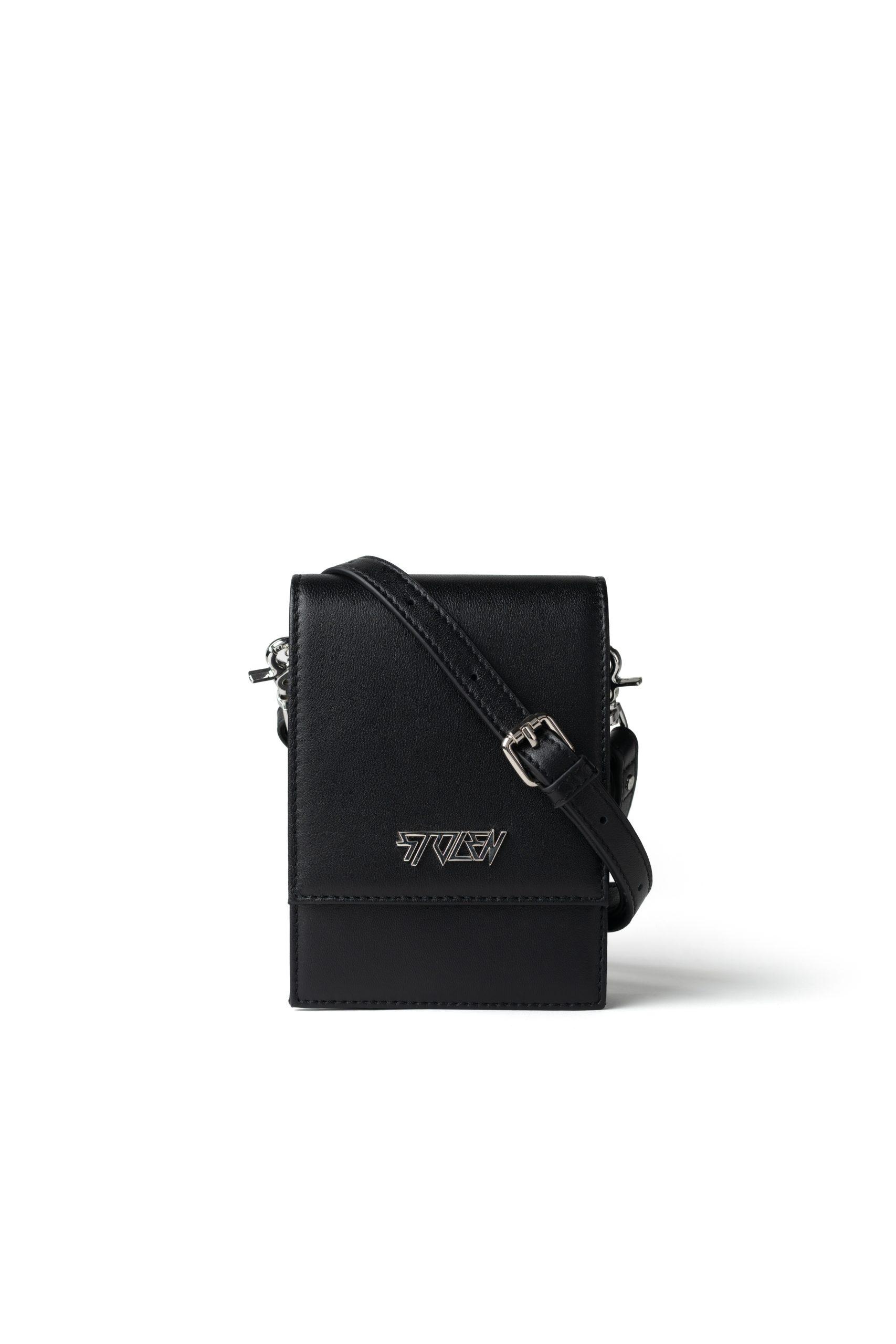 B042F On Tour Bag Black RRP $269