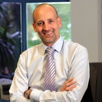 Leon Clement, new Managing Director of Fonterra Brands New Zealand