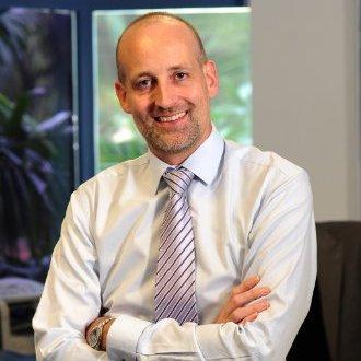 Leon Clement, new Managing Director of Fonterra Brands New Zealand