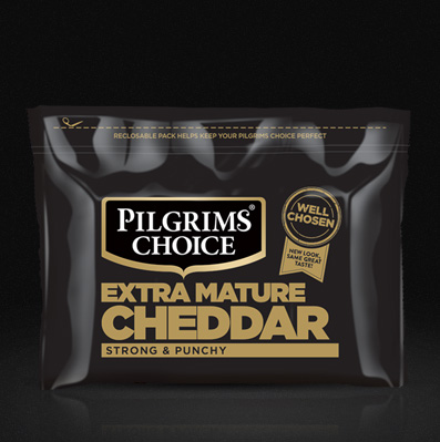 pilgrims choice extra mature