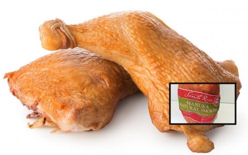 santa rosa smoked chicken