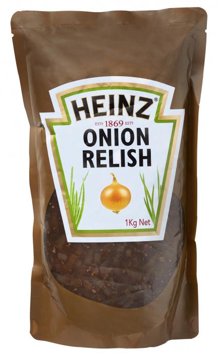 HEINZ onion relish