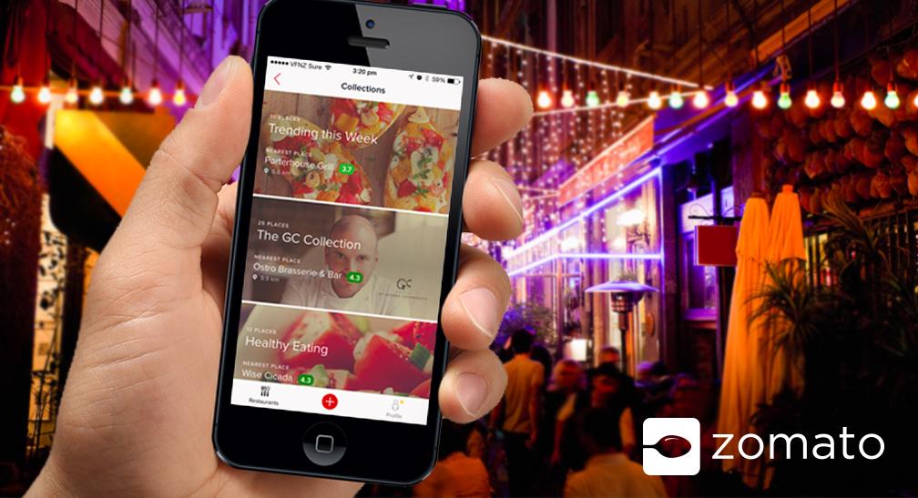 Discovery App Raises 60 Million