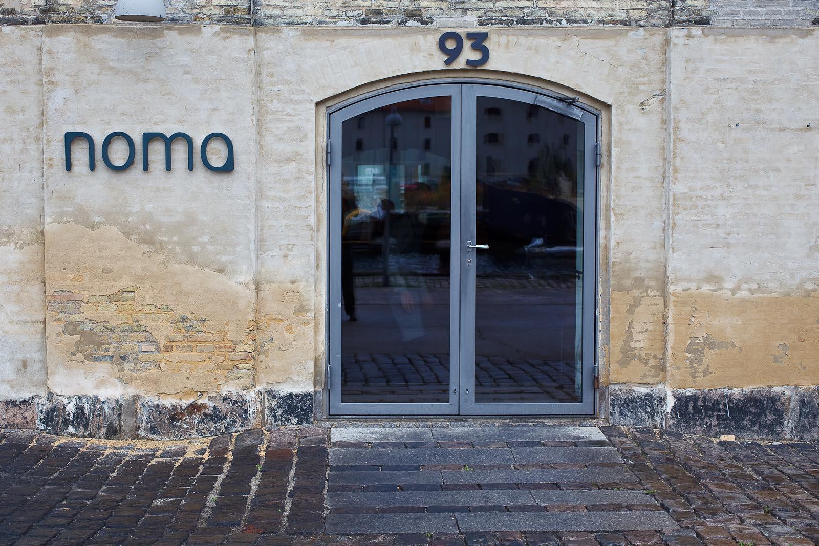 Noma to open in Sydney