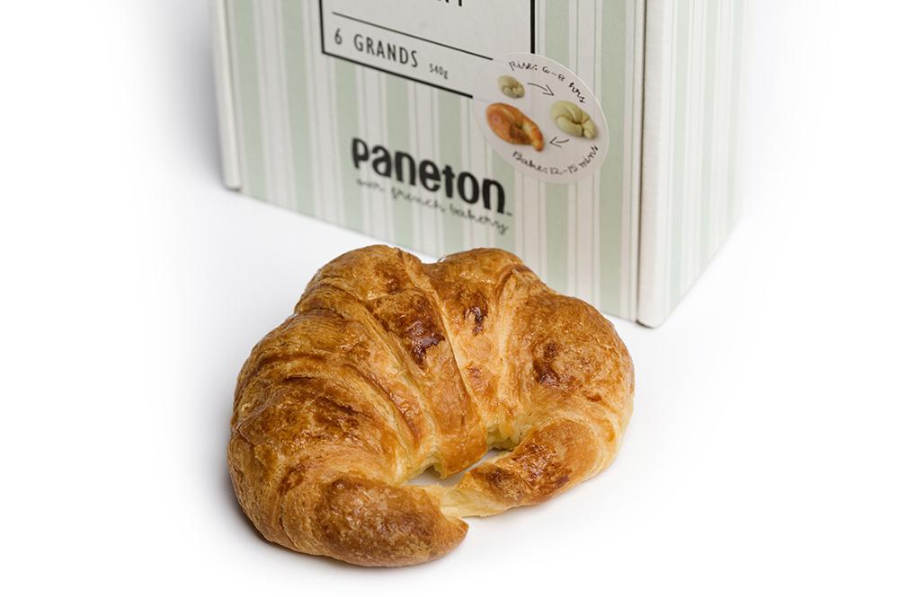Paneton Croissants